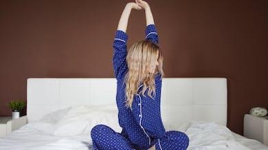 Comment méditer pour mieux dormir