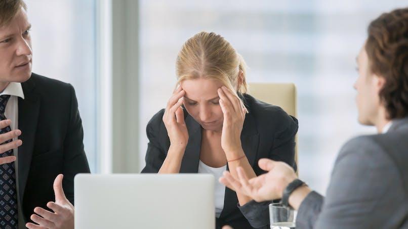 Arrêt maladie : près de 25 % des salariés ont recours à des faux