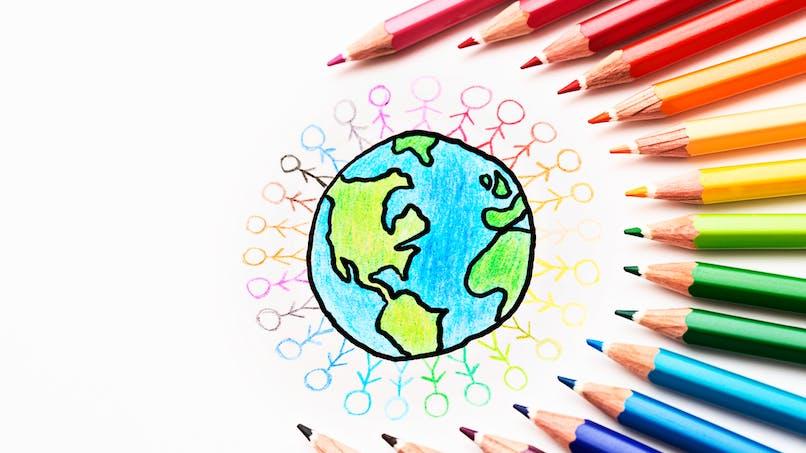 """""""Avoir un enfant en moins"""" pour sauver la planète ? L'AFP s'explique"""
