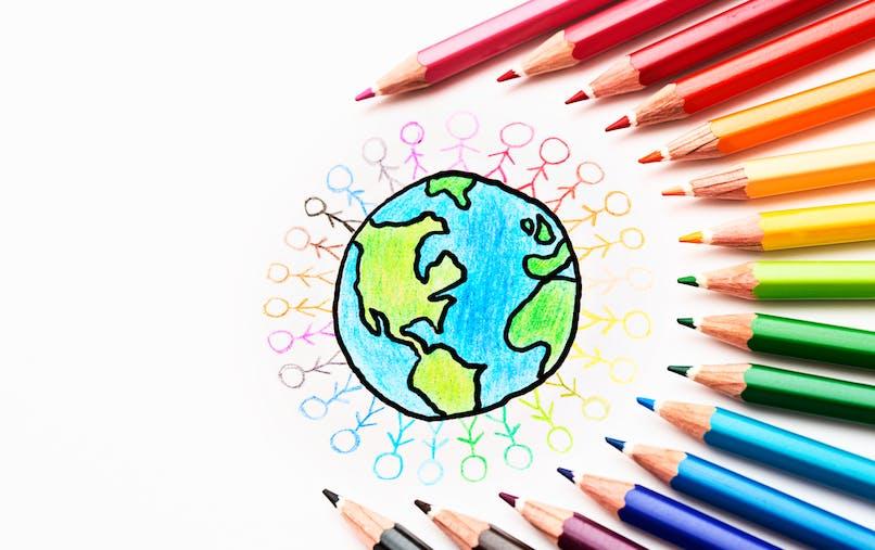 démographie monde