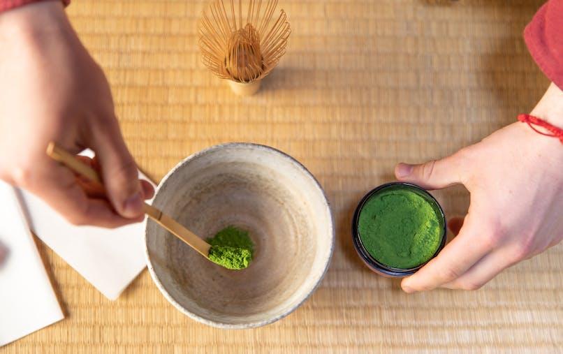 5 bonnes raisons de consommer du thé matcha