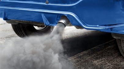 Pollution: 15 «zones à faibles émissions» d'ici 2020