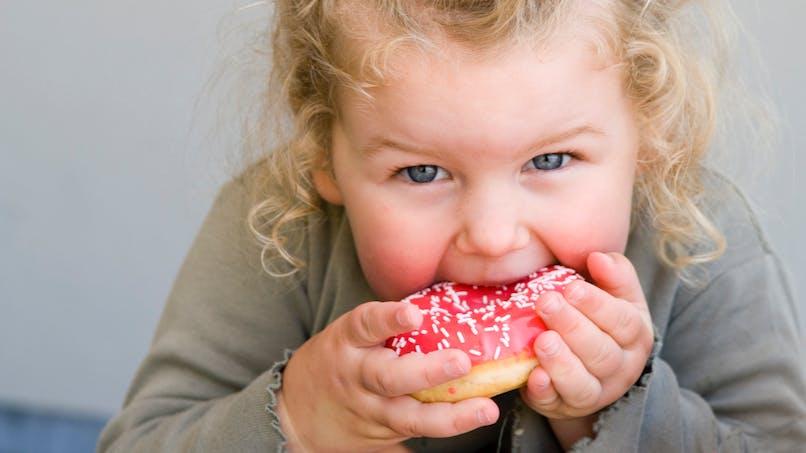 L'excès de sucre rendrait les enfants violents