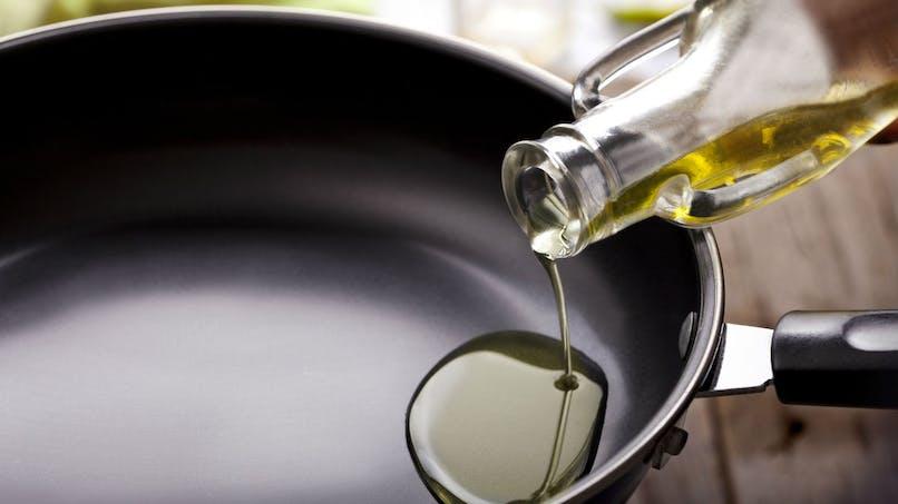 Quelles huiles faut-il privilégier contre le «mauvais» cholestérol?