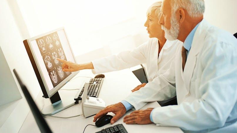 Dans quelle région faut-il attendre le plus pour une IRM urgente?