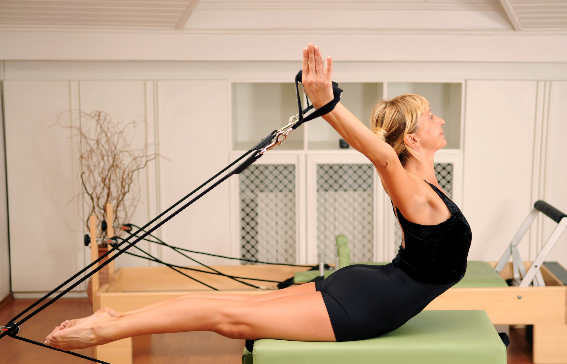 Pilates : origine, principe, bienfaits… | Santé Magazine