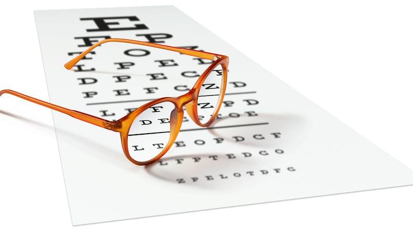 Journées de la vision : des dépistages gratuits en pharmacie