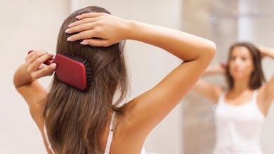 Comment nos cheveux changent au fil des ans