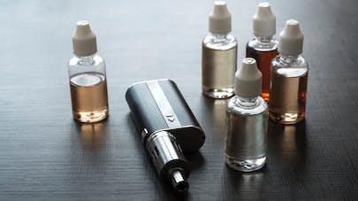 E-cigarette : du viagra à inhaler vendu illégalement