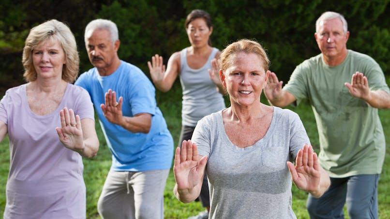 Diabète, hypertension, dépression: quelle activité physique pour ma santé?