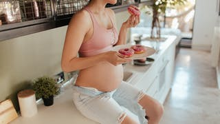 3 questions pour comprendre les fringales de grossesse
