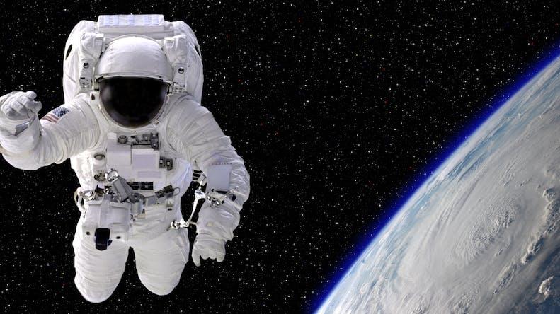 Médecine spatiale: 5 jours dans une baignoire, ça vous tente?