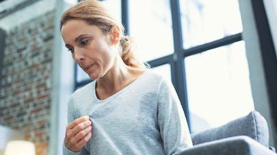 5 mythes sur la ménopause