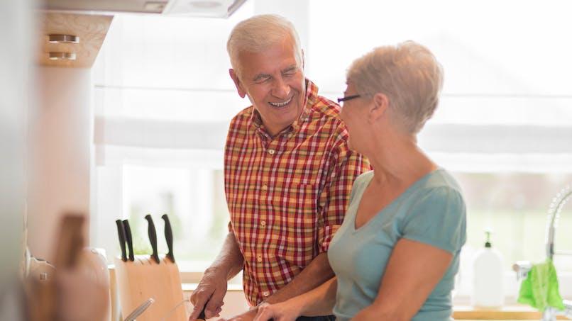 Cancer colorectal : le régime alimentaire a son importance