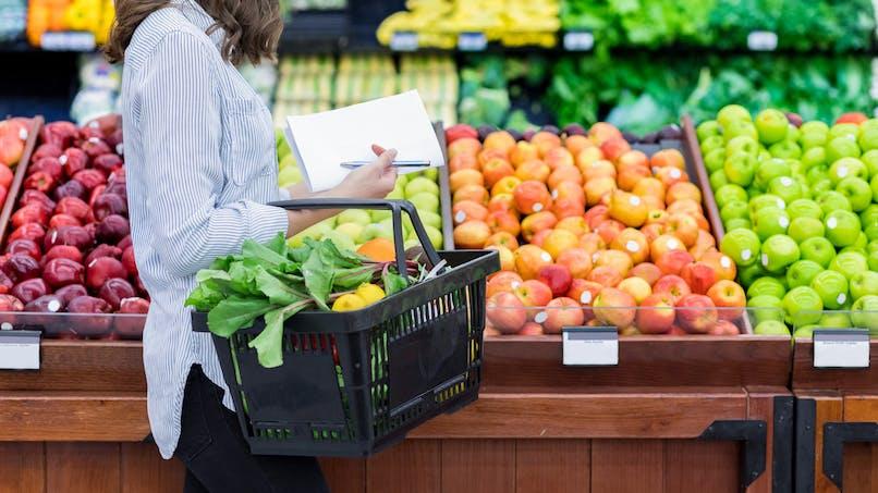 Manger bio diminue le risque de cancer