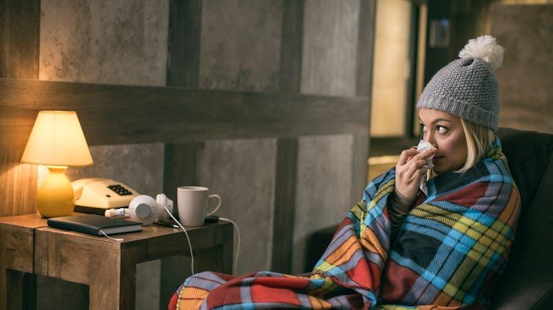 Surveiller l'épidémie de grippe grâce à Twitter, c'est efficace