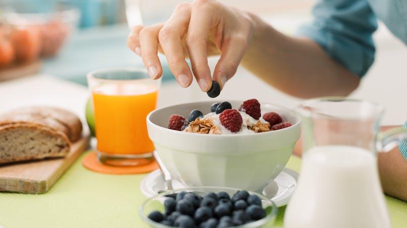 Pour maigrir, changez vos heures de repas !
