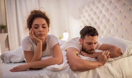 Panne sexuelle : les trucs à faire et à ne pas faire