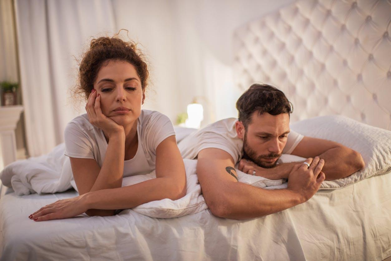 Problèmes d'érection : comment réagir ?   Santé Magazine