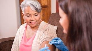 Un vaccin expérimental peut réduire le risque de caillots sanguins après un AVC