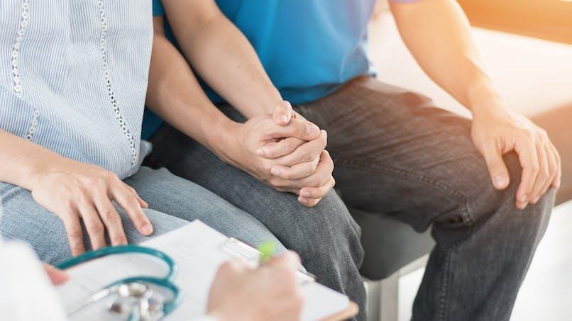 4 choses à savoir avant de faire  un test de fertilité