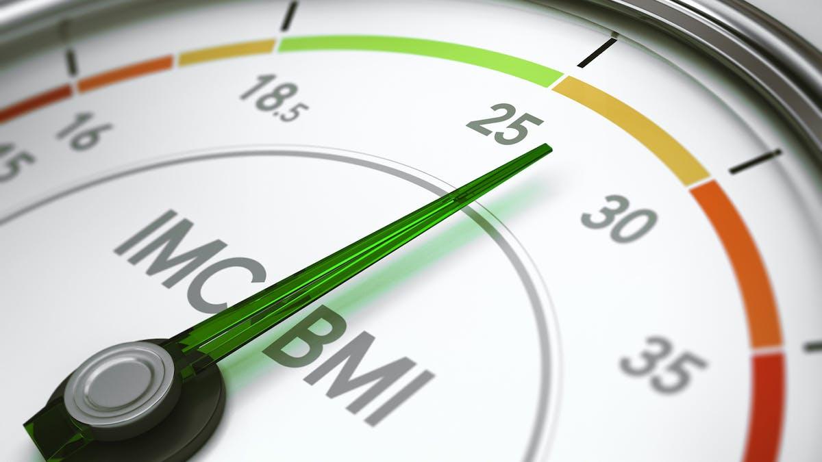 Espérance de vie : comment l'IMC peut la modifier