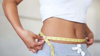 femme et régime