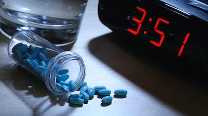 Sommeil : la revue Prescrire met en garde contre la mélatonine