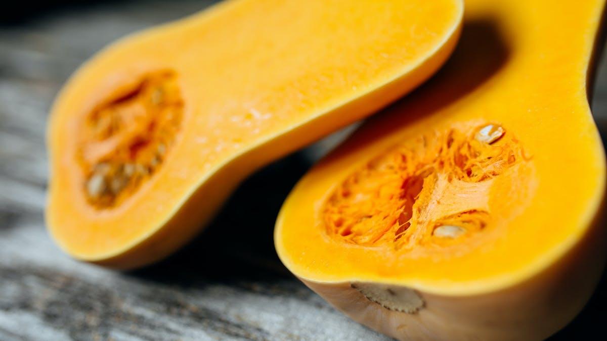 5 bonnes raisons de manger du butternut