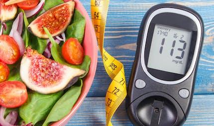 S'alimenter en cas de diabète de type 2