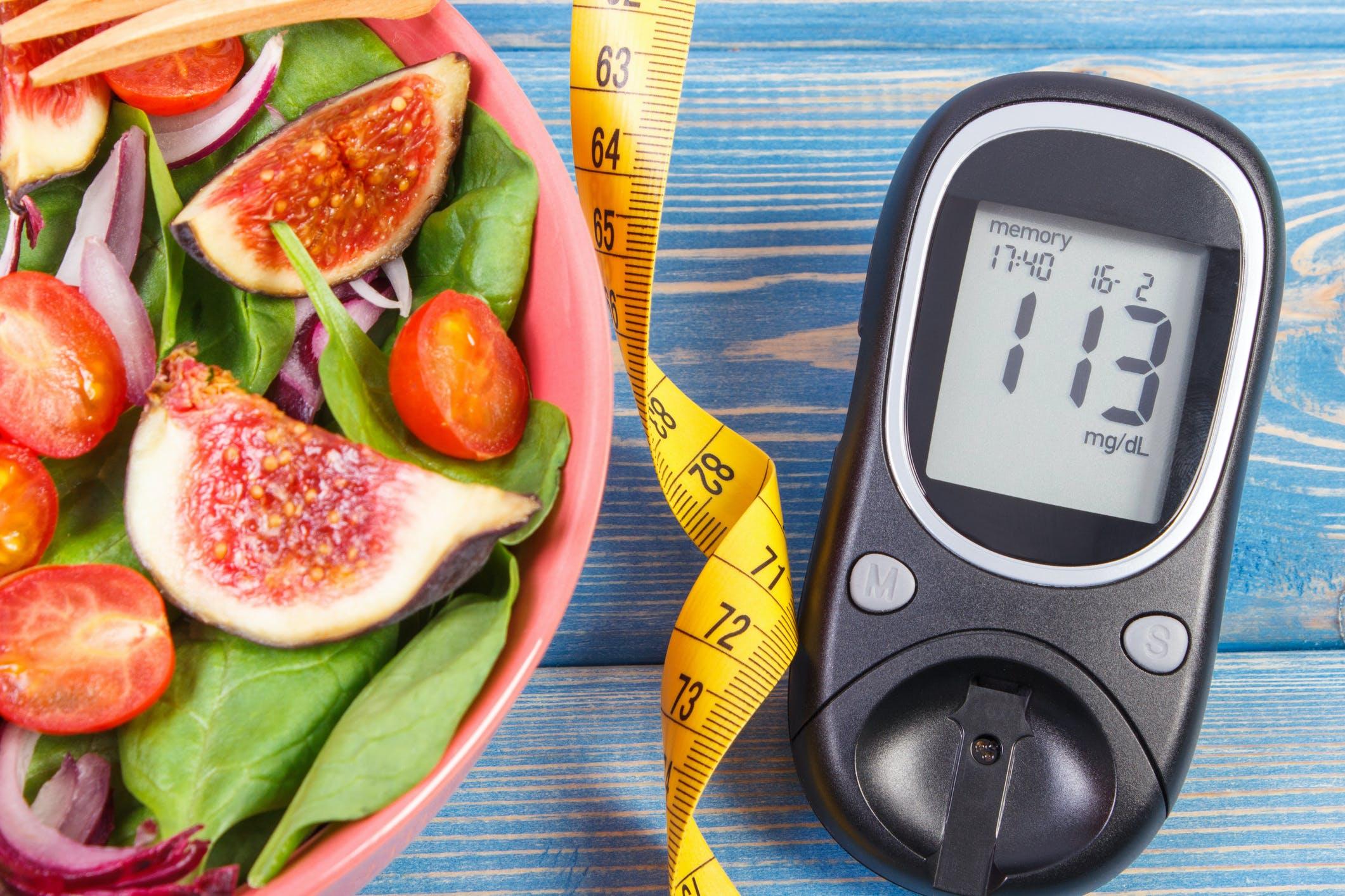 Régime diabète type 2 : comment bien le gérer ? | Santé Magazine