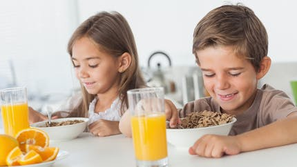 Pourquoi il ne faut pas sauter vos petits déjeuners ?