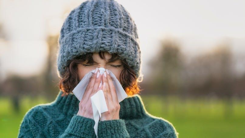 Un test de diagnostic rapide de la grippe: pour quoi faire?