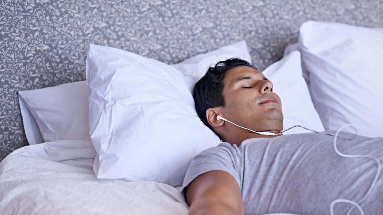 musique et sommeil