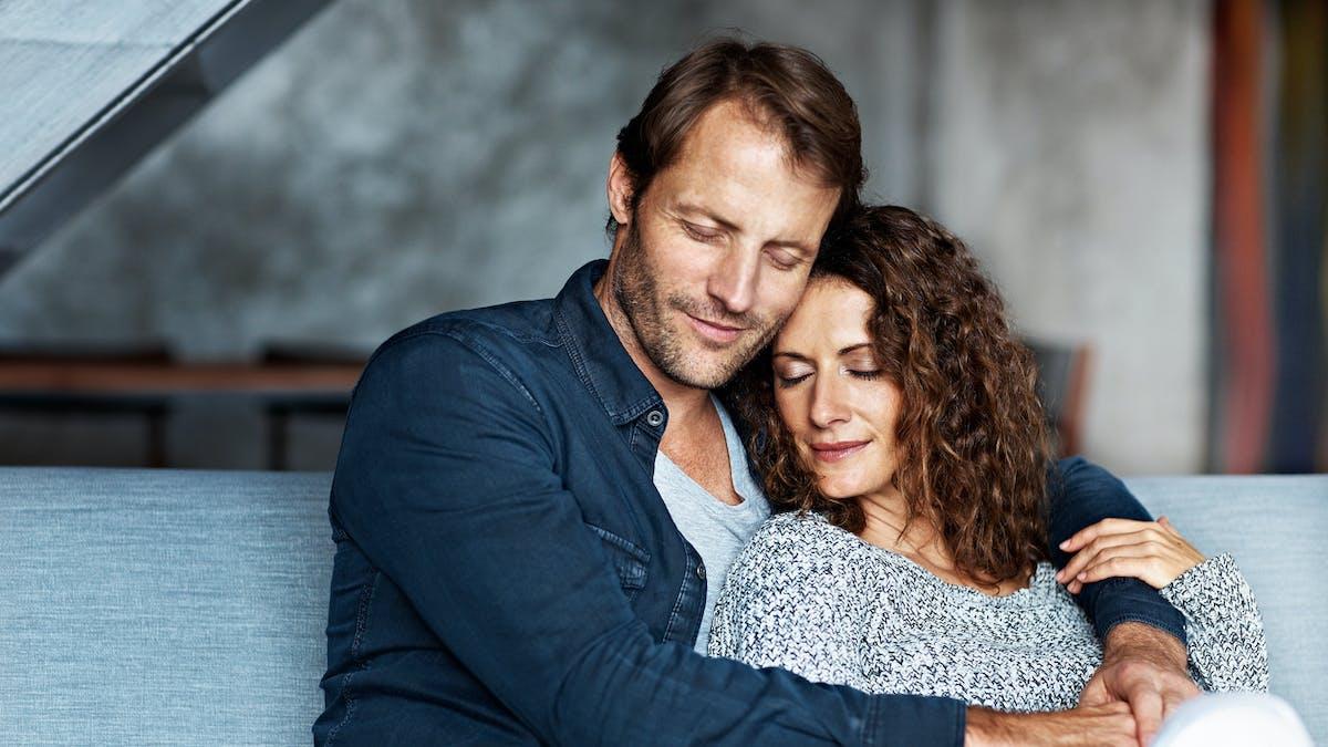 Pourquoi le contact physique est-il si important ?