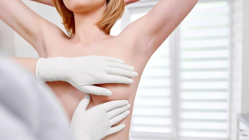 A Nice, une patiente voit son cancer du sein traité en un jour