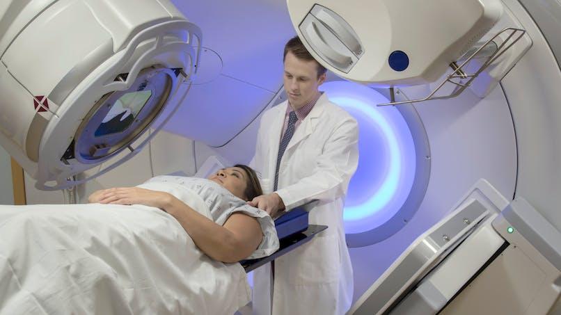 Radiothérapie : varier l'heure d'administration pour diminuer les effets secondaires