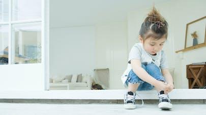 Comment aider son enfant à prendre son indépendance