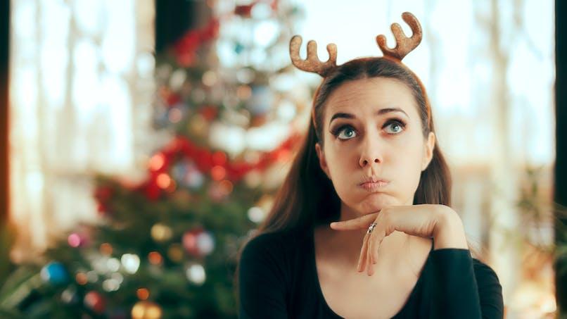 Garder le moral pendant les fêtes de fin d'année