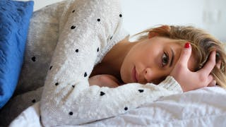 5 astuces pour bien dormir malgré le nez bouché