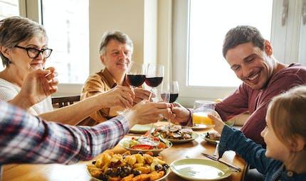 Alcool et enfants : des experts appellent les parents à retarder l'âge de l'initiation