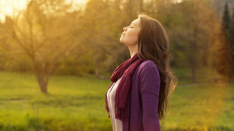 Les bienfaits insoupçonnés de la respiration par le nez
