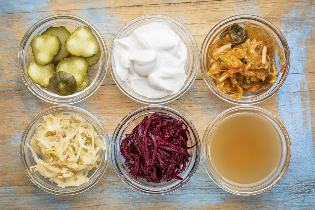 Les risques et les bienfaits des probiotiques