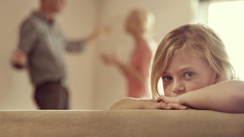 Disputes de couple : pourquoi il n'est pas bon de trop préserver les enfants