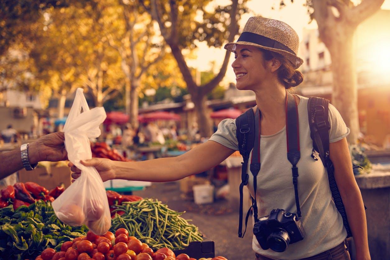 5 astuces pour gérer ses allergies alimentaires en voyage