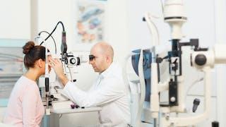 5 maladies détectables par un examen des yeux
