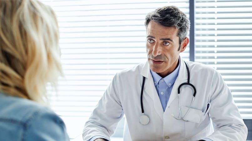 Pourquoi mentons-nous à notre médecin ? Une étude répond