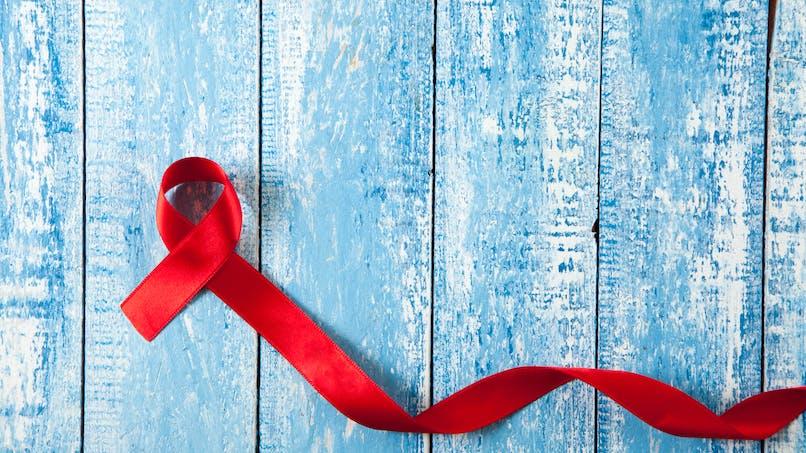 Prévention du sida: plus de 10 000 PrEP depuis 2016
