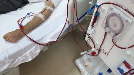 Insuffisance rénale: alerte sur un produit de dialyse