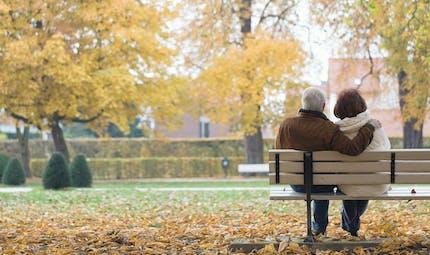 Couple : pourquoi on s'entend souvent mieux avec l'âge